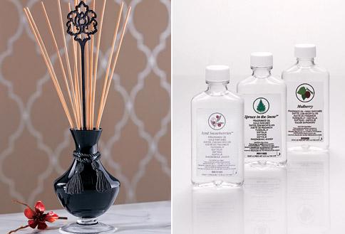 batonnet de fragrance le blog de partyliteflipette. Black Bedroom Furniture Sets. Home Design Ideas